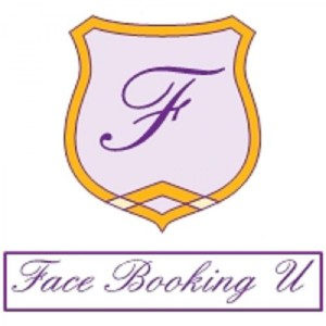 Face Booking U Logo