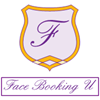 Face Booking U - LOGO of FB Cover photo