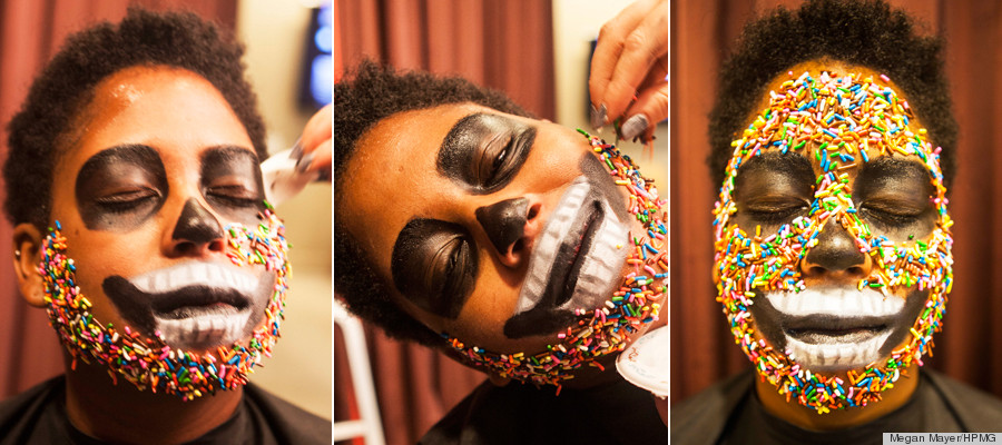 3 Cheap & Easy Halloween Makeup Ideas For A Haunting GoodTime