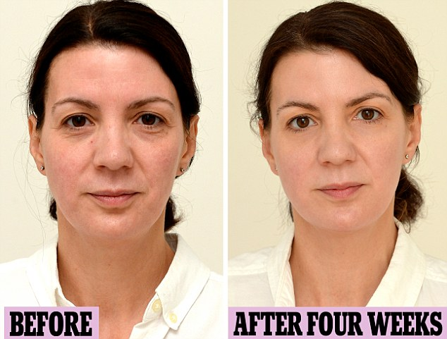 Woman Drinks Gallon Of Water Every Day For Four Weeks And The Final Picture Results Are Shocking | World Truth.TV – Another @FaceBookingU Recommended Post-Reading