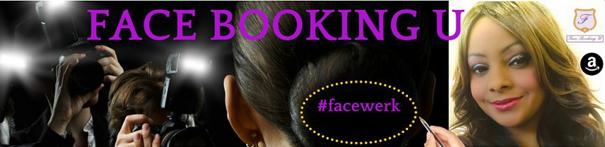 Face Booking U is now an official company page on LinkedIN. Follow us for expert Face PR tips and updates for the professional that's #FaceBookingU