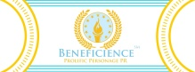 BENEFICIENCE.com T: @BENEFICIENCE