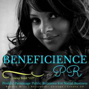 BeneficiencePublicRelations.com The BLOG: Beneficience.com The Twitter: @BENEFICIENCE The Instagram: @BENEFICIENCEPR_BeverlyHills