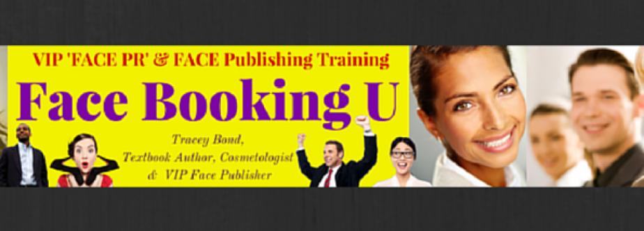 Our new FaceBookingU BLOG post! FacePR.org | Register for our Nov.11th Certificate EventTraining!